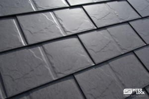 Metal Roofing Slate Shingle
