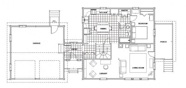 SunJazz-1600-4B-1st Floor