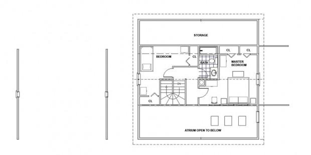 SunJazz-1600-4B-2nd Floor
