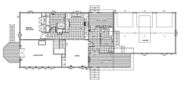 SunJazz-2600-4B-1st Floor