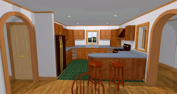 SunJazz-2600-4B-Kitchen