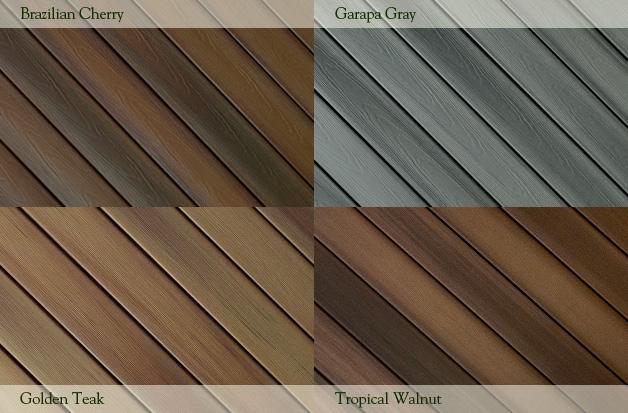 Hardwood style exterior decking penciljazz architecture for Exterior hardwood decking